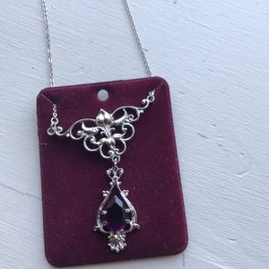 Jewelry - The Tower of London Pendant